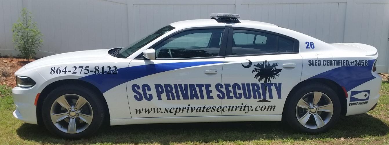 SC Private Security