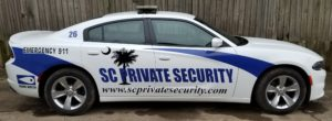 Private Security Patrol
